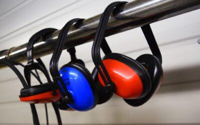 Sådan vælger du det helt perfekte høreværn