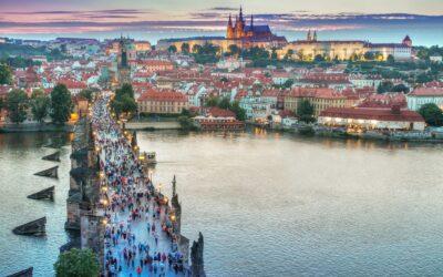 JeresFerie.dk – sommerferie i Tjekkiet
