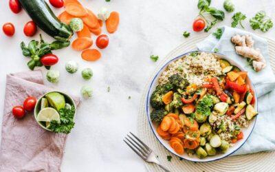 Vil du gerne i gang med at lave mere hjemmelavet mad?