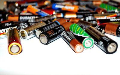 9v batteri genopladelige – Det økonomiske valg